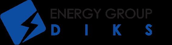 Energy Group DIKS